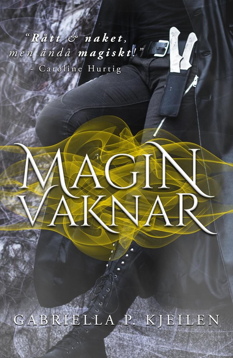 Magin vaknar 3